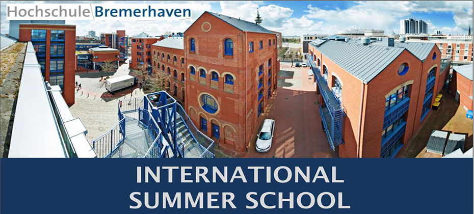 Hochshule Bremerhaven-International Summer School